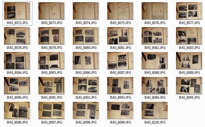 Архив проекта Ромб-Орион. Дело 83-154-964-Египет-2