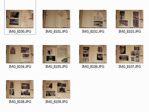 Архив проекта Ромб-Орион. Дело 83-154-964-Судан