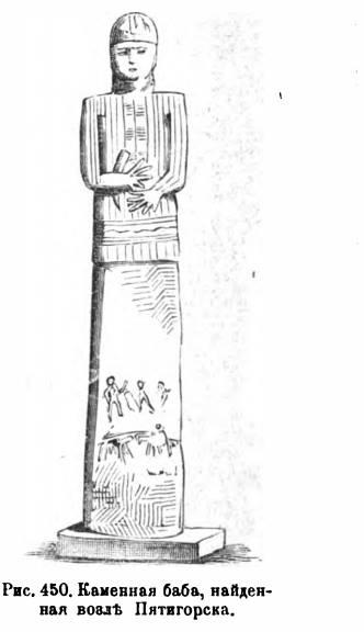 Человечество в доисторические времена