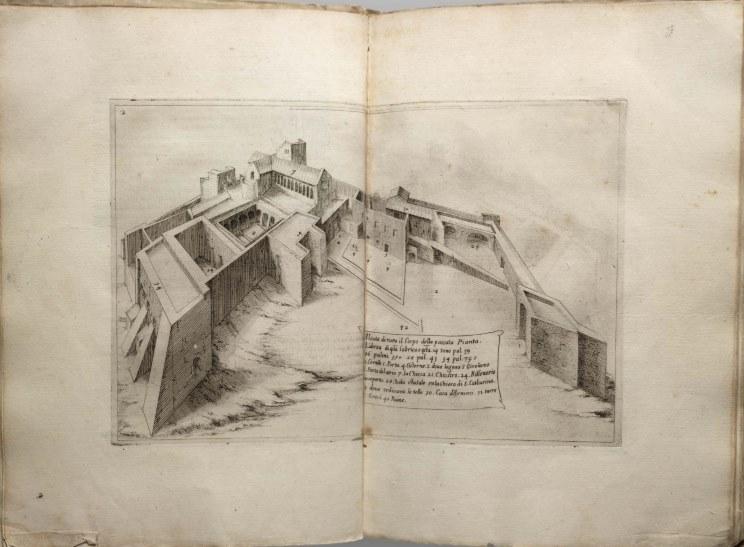 Иерусалим, 17 век