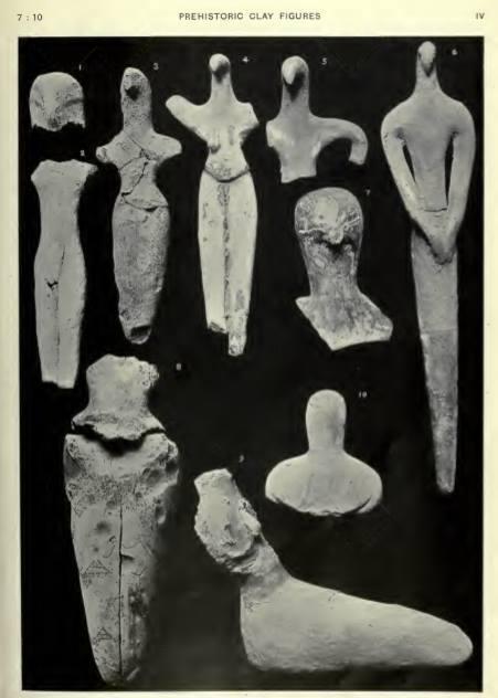 Протоистория Египта